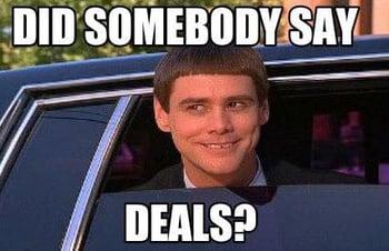 Deals meme