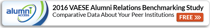Download the VAESE Alumni Relations Benchmarking Study