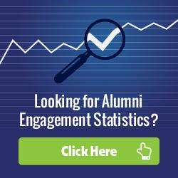 View Alumni Engagement Statistics for 2016